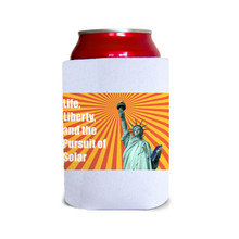 Load image into Gallery viewer, Liberty Can Cooler