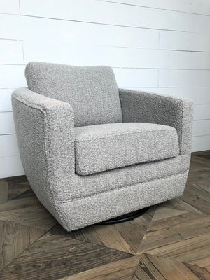 Baltimore Swivel Glider