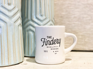 Findery Coffee Mug