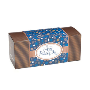 Happy Father's Day Cookie Box