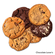 Load image into Gallery viewer, Chocolate Lover's Assorted Cookies