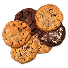 Load image into Gallery viewer, Chocolate Lover's Cookie Assortment