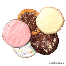 Load image into Gallery viewer, Iced Cookies assortment