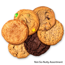 Load image into Gallery viewer, Not-So-Nutty Cookie Assortment