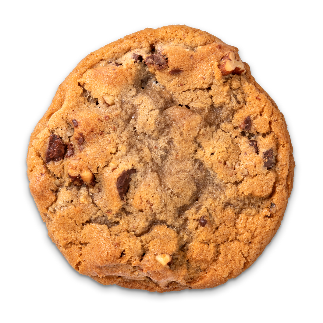 Chocolate Chip Pecan
