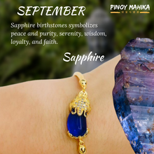 Load image into Gallery viewer, Sacred Birthstone Charms