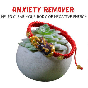 Anti-Anxiety Somatic Healing Charm