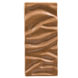 Nuts - Fabbo Bar Milk Chocolate Hazelnut Bar