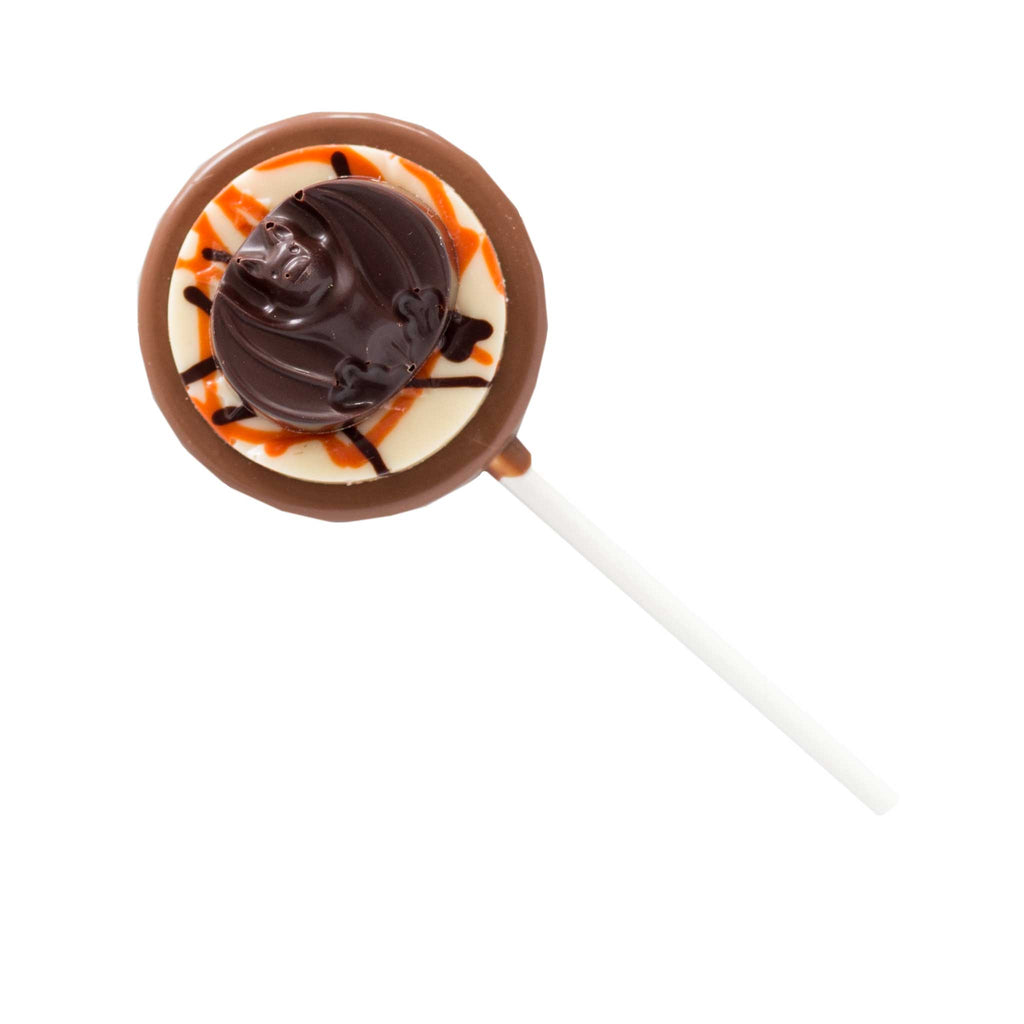 Halloween Lolly - Milk