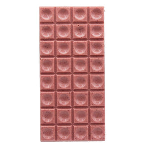 Tablet Double Raspberry Chocolate