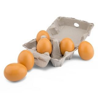 Eggs in Carton-Role Play-New Classic Toys