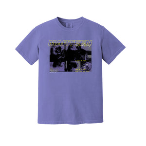 "Marteen Limited Edition ""This Shit Sux"" Tee (Lavender)"