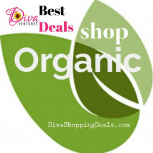 Healthy Life Advocate Promotes Organic