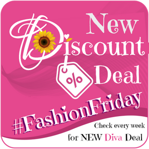 Fashion Friday Discount Deal