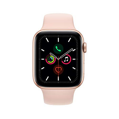 Apple Watch Series 5 (GPS, 44mm)