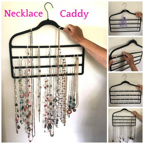 Necklace Caddy