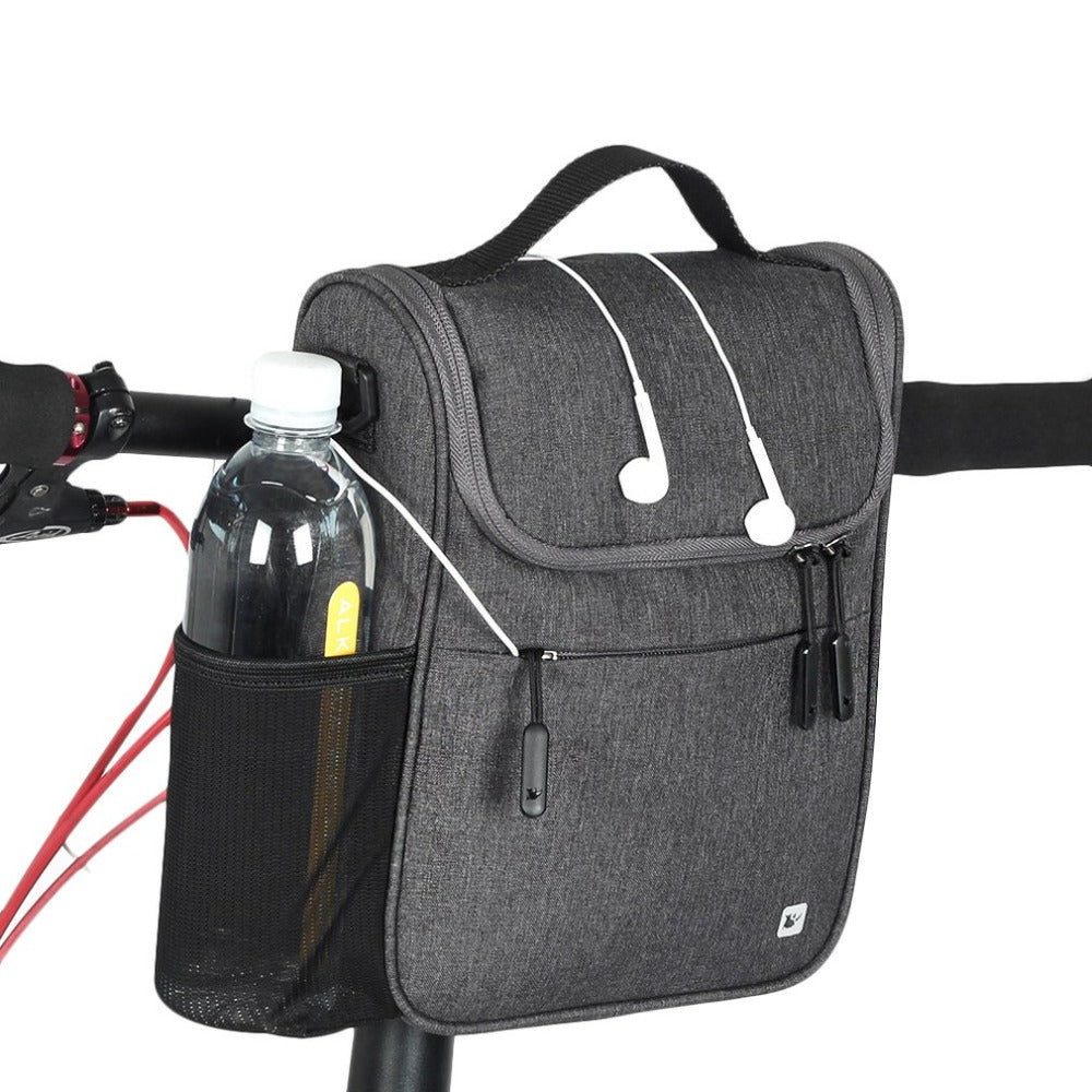 Waterproof Front Handle Bicycle Bag