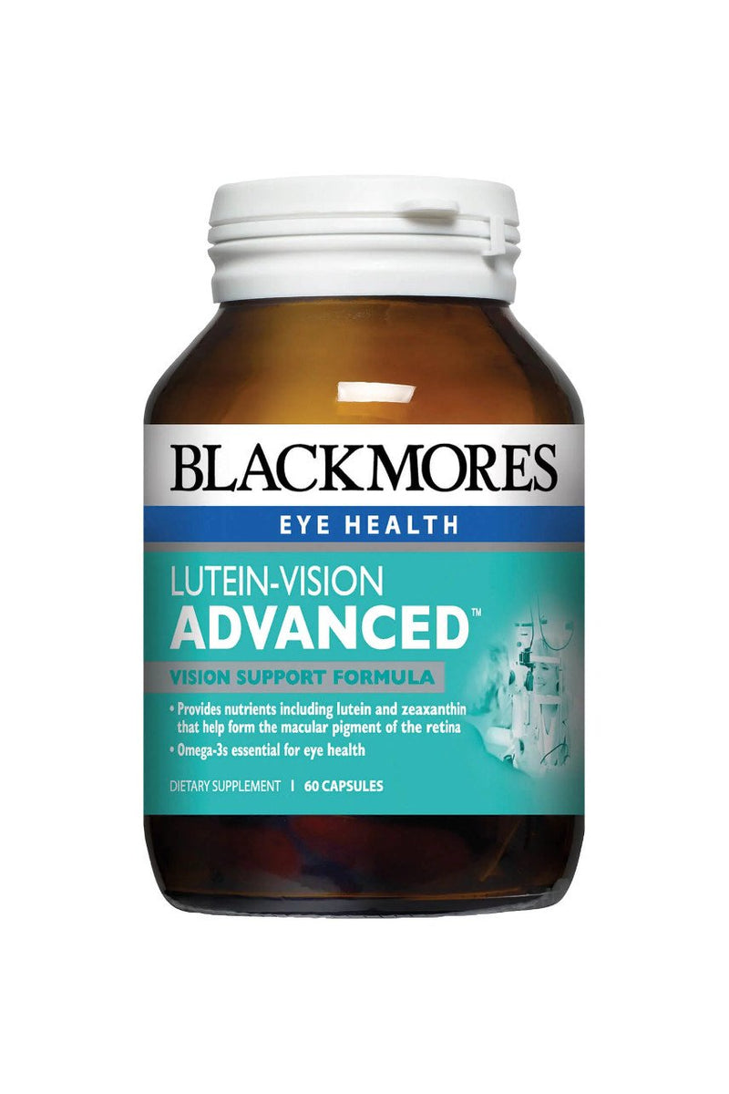 Blackmore Lutein Vision Advanced