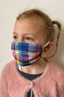Child's Reusable Cotton Face Mask