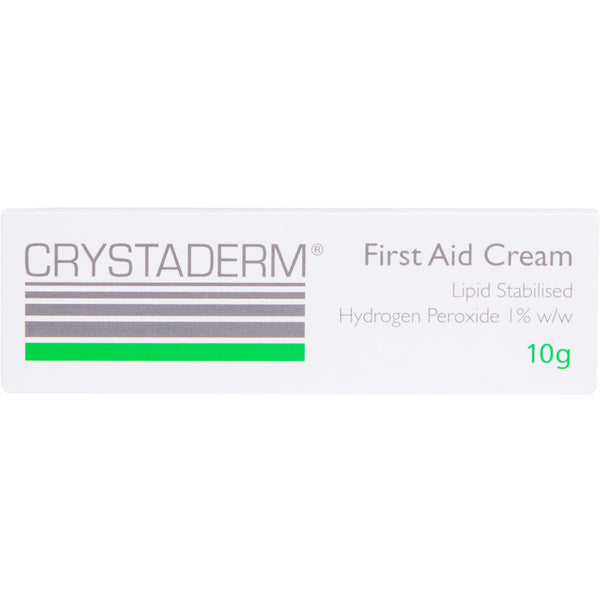 Crystaderm Antiseptic Cream