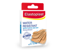 Elastoplast Water-Resistant Plasters Assorted Shapes - 20s