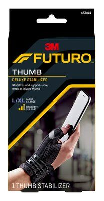 FUTURO Deluxe Thumb Deluxe Stabilizer - LargeX-Large