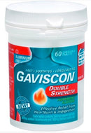 Gaviscon Double Strength Heartburn & Indigestion ChewableTablets