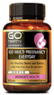 Go Multi Pregnancy Everyday Multivitamin 50 Capsules