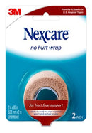 Nexcare No Hurt Wrap, 50mm x 2m