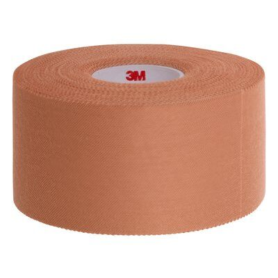 Nexcare Sport Strapping Tape Flesh, 38mm x 13.7m