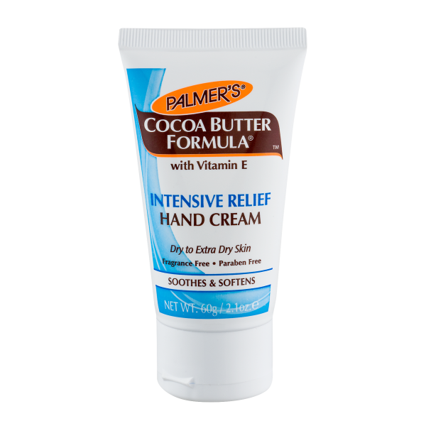 Palmers Cocoa Butter Intensive Relief Hand Cream 60g