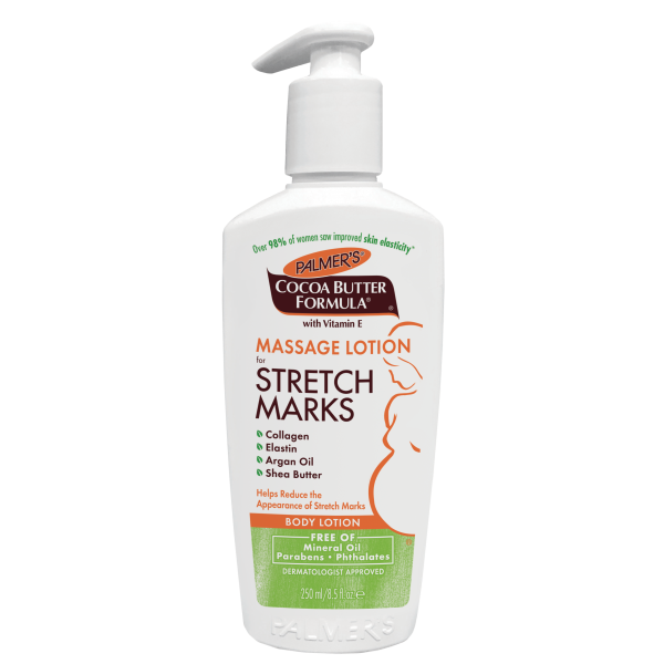Palmers Cocoa Butter Massage Lotion for Stretch Marks 250 ml