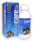 Paracare Double Strength Orange Pain & Fever Relief Liquid