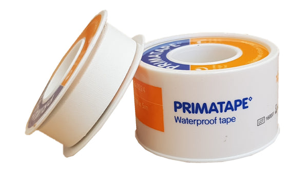 Primatape Waterproof tape 2.5cmx5m