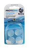 Protech Ear Plugs Swimming Soft Silicone
