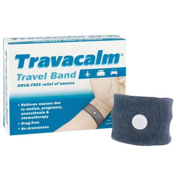 Travacalm Nausea Control Band