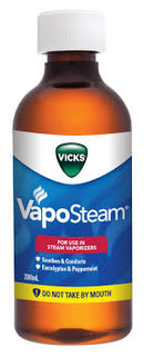Vicks VapoSteam 200ml