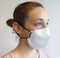 Waire™ Disposable Mask P2 Ready-to-wear (7 x single use masks)