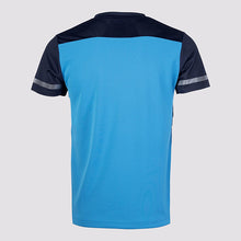 Load image into Gallery viewer, 2019 YONEX MEN'S CREW NECK SHIRT - 10284 MARINE BLUE