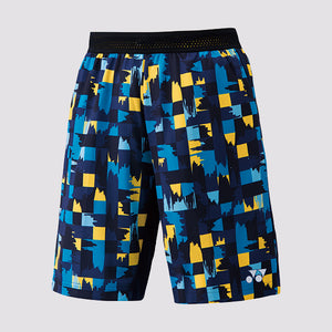 2019 YONEX MEN'S SHORTS - 15074 NAVY BLUE