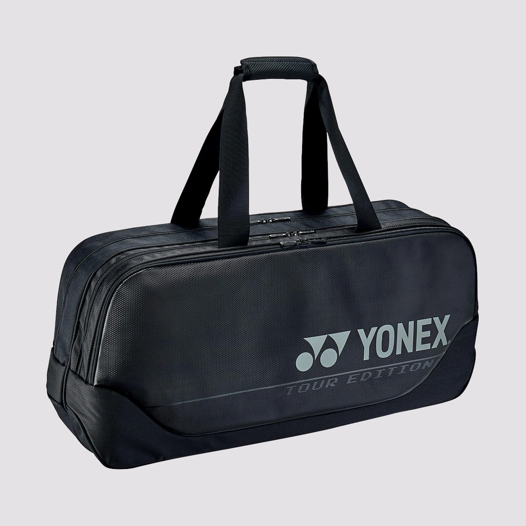 2020 YONEX PRO TOURNAMENT BADMINTON RACKET BAG 92031WBK - BLACK