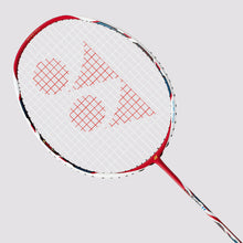 Load image into Gallery viewer, 2018 YONEX ARCSABER 11 BADMINTON RACKET - METALLIC RED