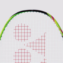 Load image into Gallery viewer, 2018 YONEX ASTROX 6 BADMINTON RACKET - BLACK/LIME