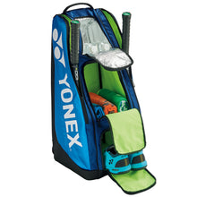 Load image into Gallery viewer, 2020 YONEX PRO SERIES BADMINTON STAND BAG 92019 - DEEP BLUE