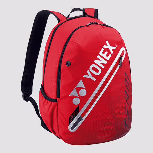 2019 YONEX BACKPACK SERIES 2913 - FLAME RED
