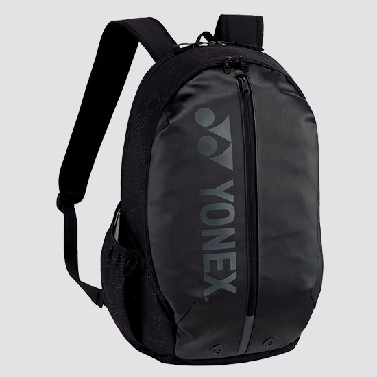 2020 YONEX TEAM BACKPACK S BAG42012S - BLACK