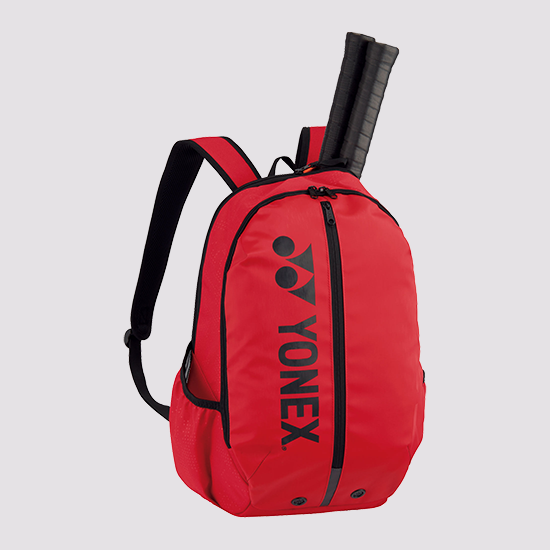2020 YONEX TEAM BACKPACK S BAG42012S - RED