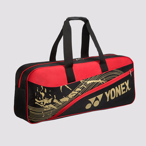 2018 YONEX TEAM BADMINTON TOURNAMENT RACKET BAG 4811 - BLACK
