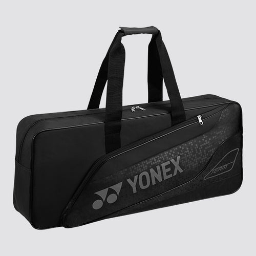 2019 YONEX TEAM BADMINTON TOURNAMENT RACKET BAG 4911 - BLACK