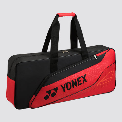 2019 YONEX TEAM BADMINTON TOURNAMENT RACKET BAG 4911 - RED